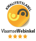 Dit is een Vlaamse webwinkel